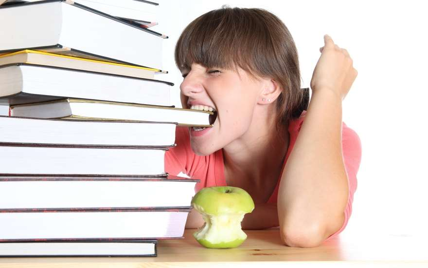 В школах снова будут менять учебники