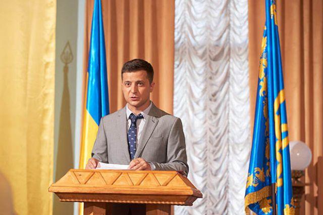 VIP-личность приедет в Харьков (ВИДЕО)