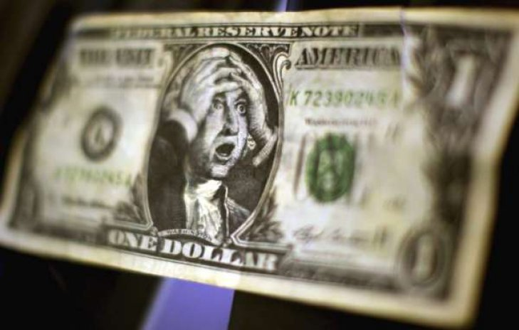 Черный рынок валюты вскроют в Украине
