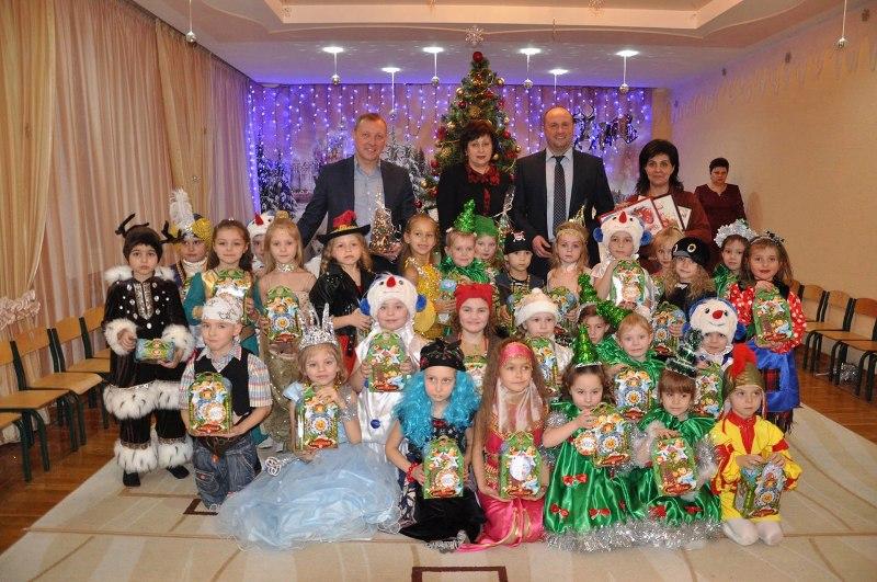 Харьковские детсады встретят Новый год с обновкой