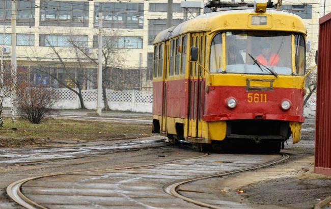 Городской транспорт загонят в жесткие рамки