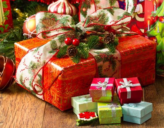 Победителей новогоднего конкурса от ГородХ наградят сегодня