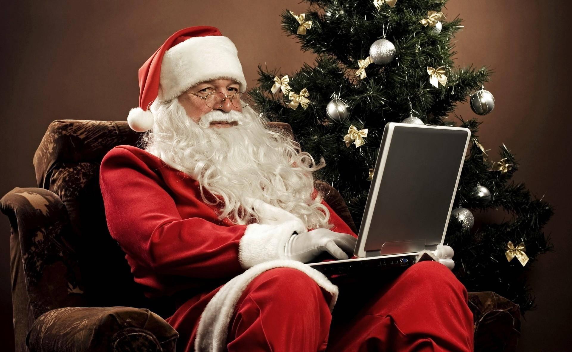Вице-мэр ждет от Деда Мороза уникальную книгу