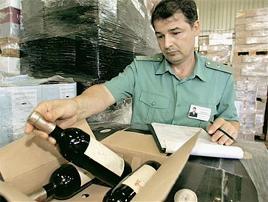 Харьковчанам будет сложно договориться с российскими таможенниками
