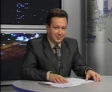 Популярный телеведущий Игорь Жуков ждет вашей помощи на лечение