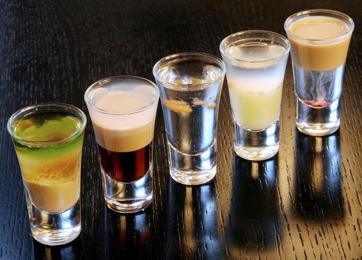 Невероятный факт о смешивании алкогольных напитков узнали харьковчане