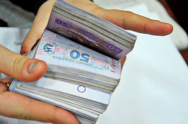 Харьковчан ограничили в денежных расчетах