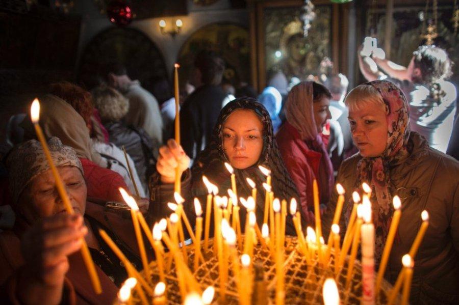 Где в Харькове пройдут Рождественские богослужения