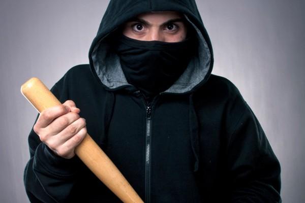 Улицы Харькова превратились в бандитское логово