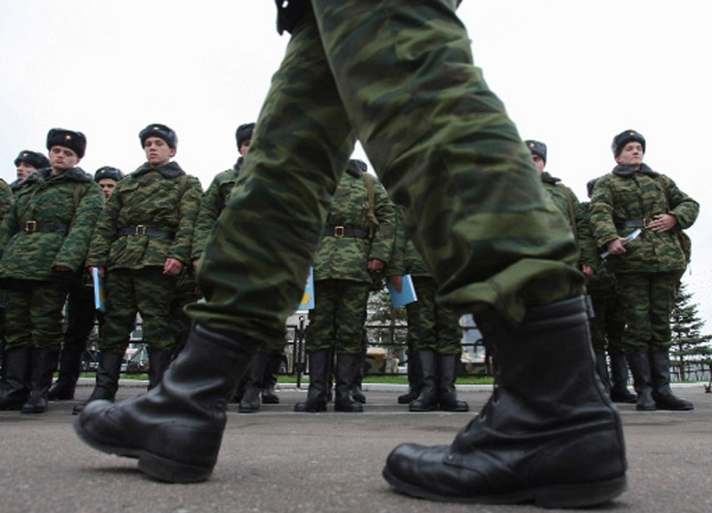 Судьбу харьковских офицеров запаса определят в Киеве