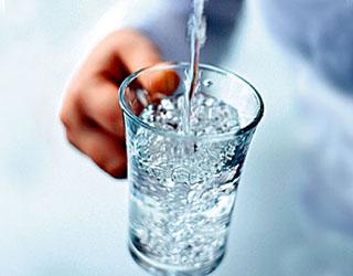 Целебная вода потечет в квартирах харьковчан