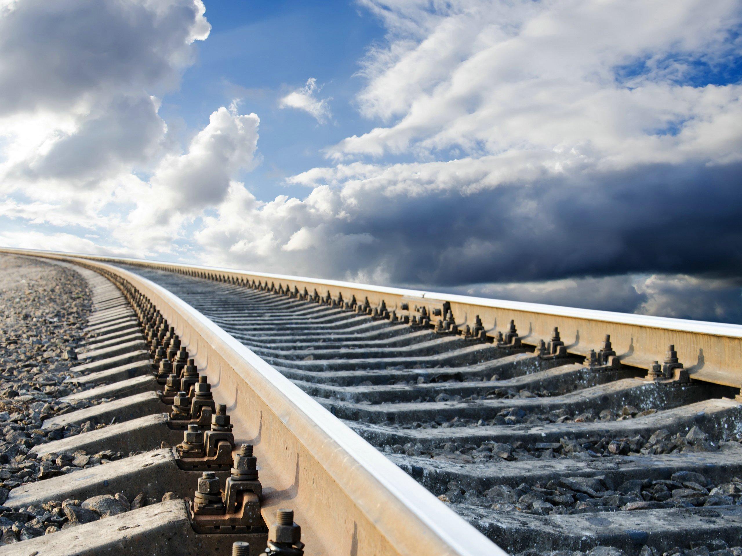 Южная железная дорога принесла несчастье десяткам украинцев