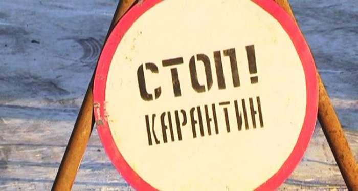 На Харьковщине ввели карантин из-за вируса