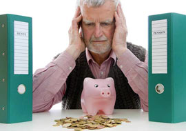 Пенсионеры смогут получать больше денег