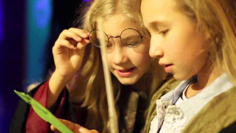 Школьники разгадают загадки харьковского просветителя