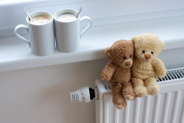 Отопление отключили в детской больнице Харькова