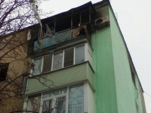 Супруга погибшего при взрыве газа не может поверить в смерть мужа