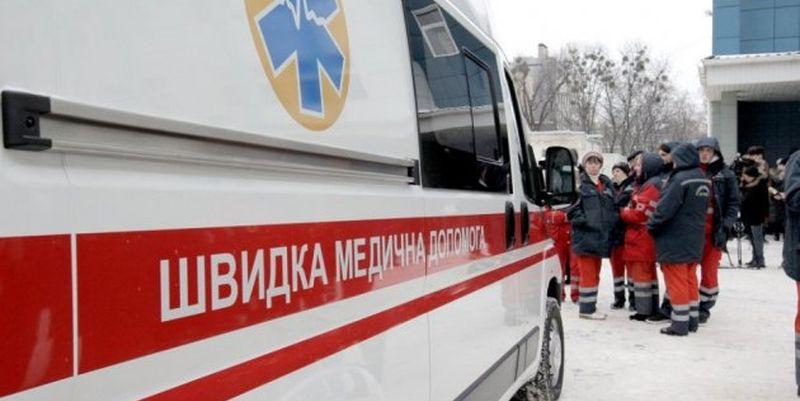 В живых осталась единственная жертва взрыва на Харьковщине