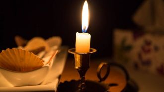 ЧП на Харьковщине. Люди чудом остались живы и сидят в темноте (ФОТО, ВИДЕО)