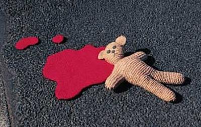 Ребенок погиб ужасной смертью на Харьковщине