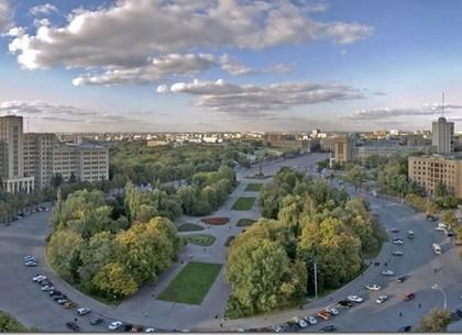 Культурная элита Харькова выступила за пустое место в центре города