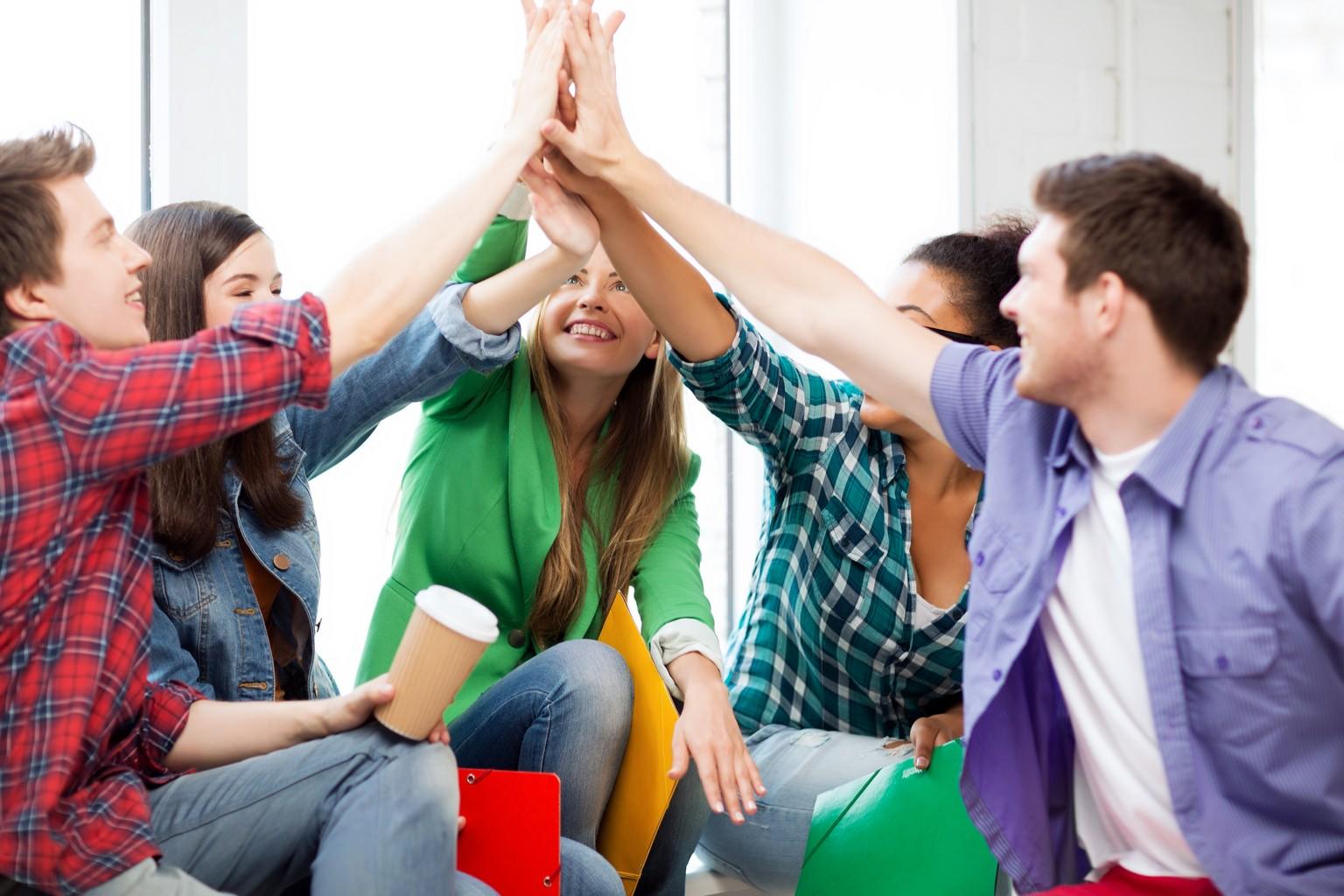 Праздник для студентов состоится в Харькове