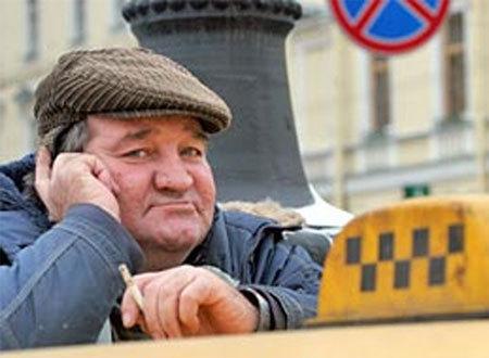 Таксист потребовал у харьковчанки доплату за странную услугу