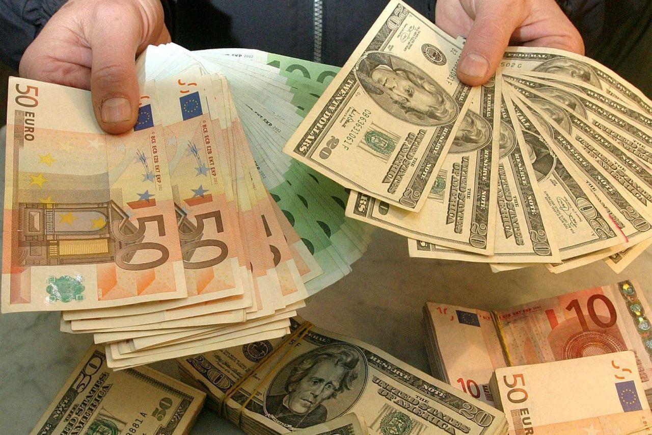Курс валют на 10 февраля