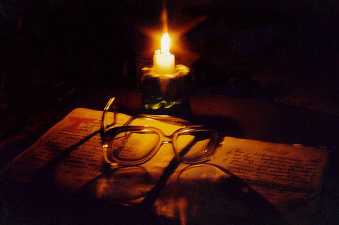 Жители Харькова рискуют остаться без отопления и электричества