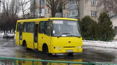 Харьковчане требуют отменить увеличение стоимости проезда