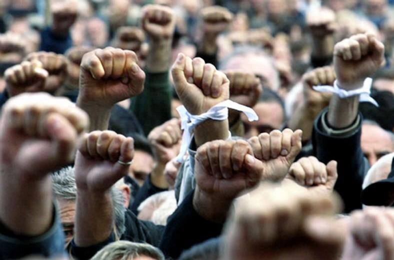 Харьковские предприниматели устроят протест