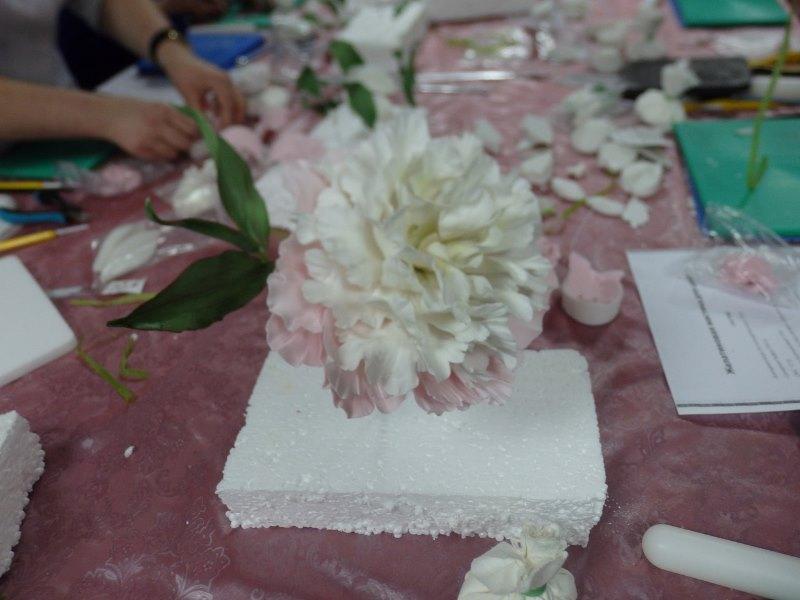 Харьковчане создают шедевры своими руками (ФОТО, ВИДЕО)
