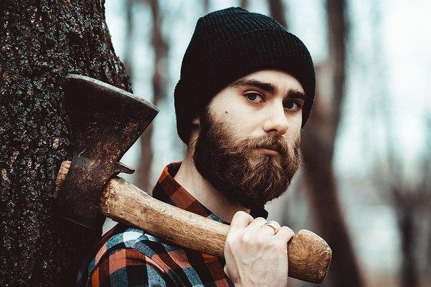 Маньяки с топорами скрывались в лесу под Харьковом