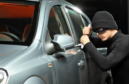 Автомобильные террористы орудовали в Харькове