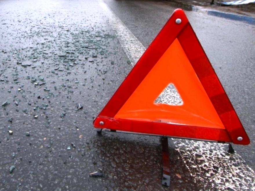 Крупная авария в Харькове. Несколько человек пострадали (ФОТО)