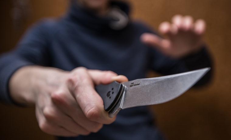 В Харькове пенсионерка пролила кровь из-за трех сотен