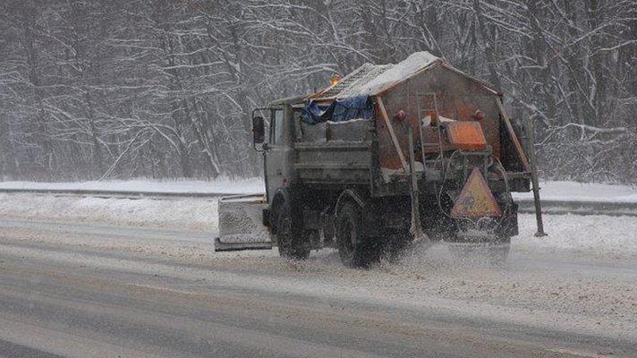 Дороги на Харьковщине продолжат уничтожать