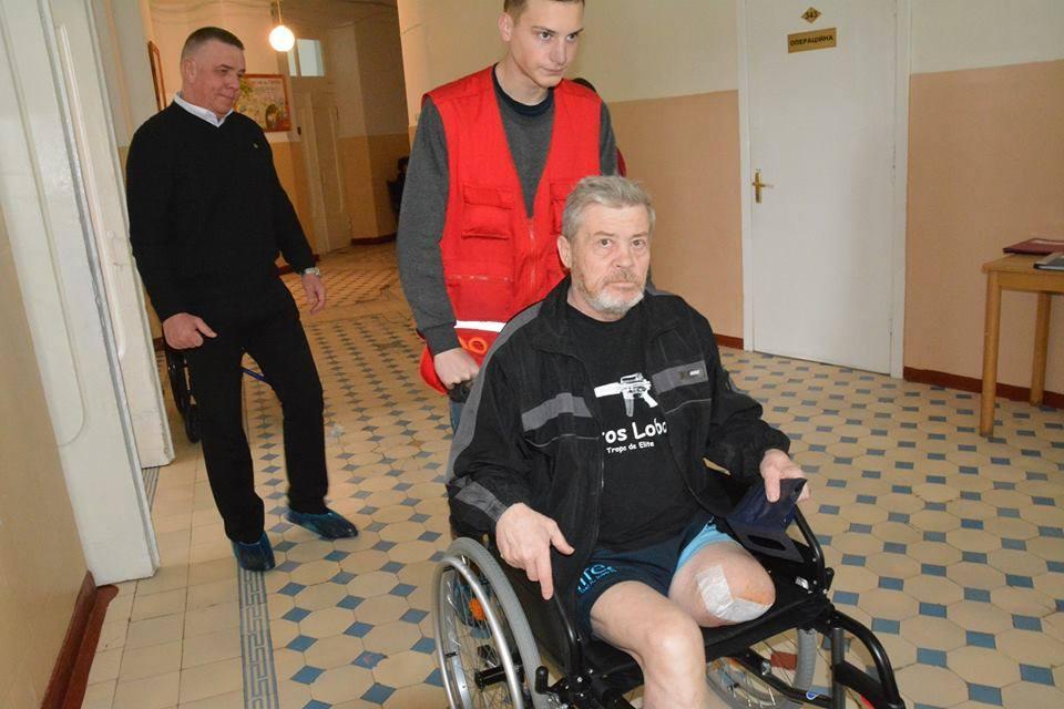 Известный в Харькове человек попал в большую беду