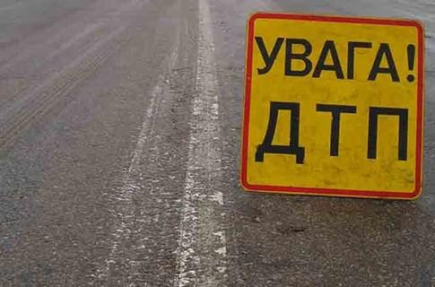 Автомобиль смяло в лепешку в Харькове. Пострадали несколько человек (ФОТО)
