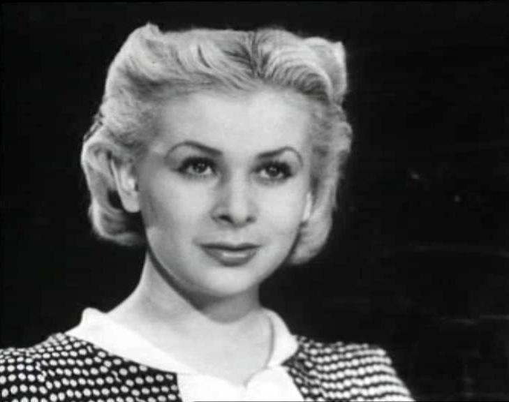 Мерилин Монро отметилась в Харькове