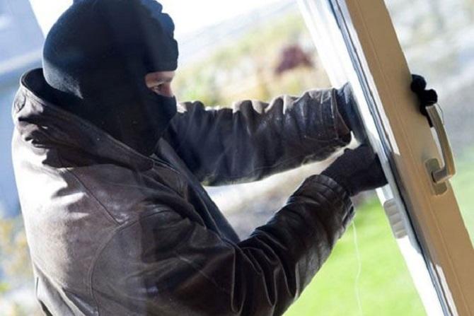 Крупное ограбление совершили в Харькове