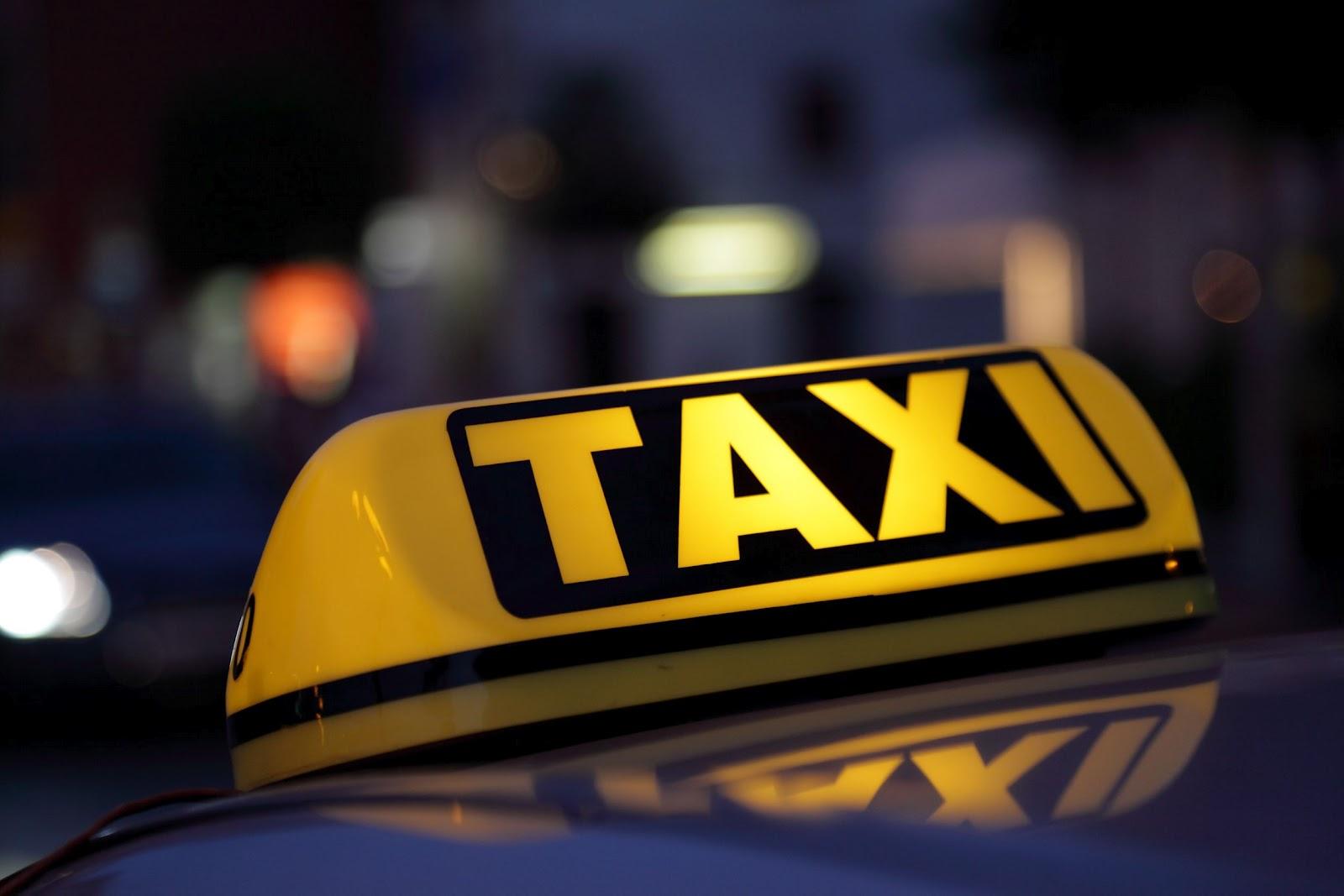 Продавец избил таксиста в Харькове