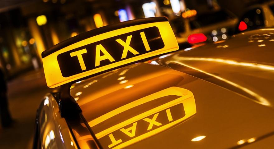 Таксист лишил харьковчан покоя (ВИДЕО)