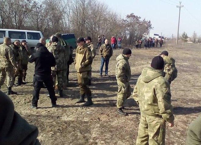 Непрошенные гости нагрянули на Харьковщину (ФОТО)