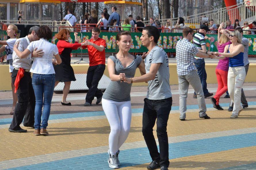 Программа «Танцуют все» едет в Харьков