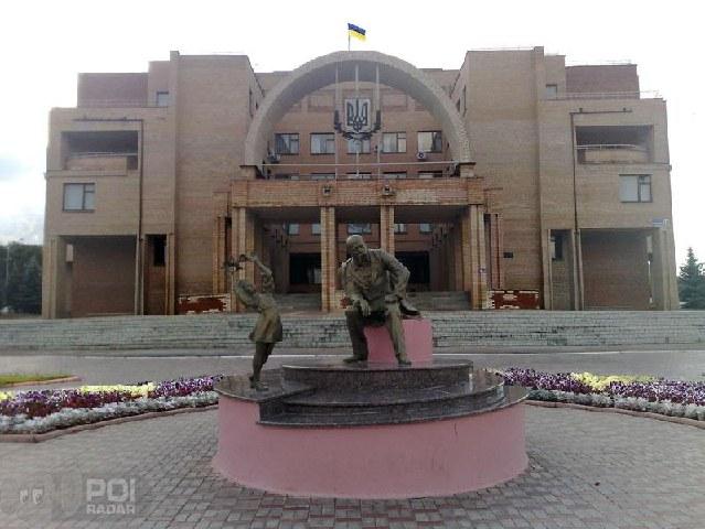 В правительстве по просьбе «Відродження» пообещали выделить дополнительные средства на восстановление Балаклеи