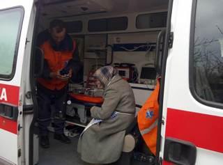 Ситуация в Балаклее. Новые данные о пострадавших