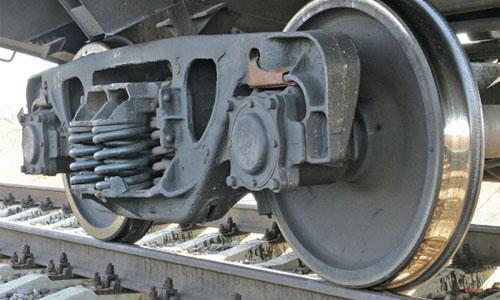 Несчастье на железной дороге. Погибло восемь человек