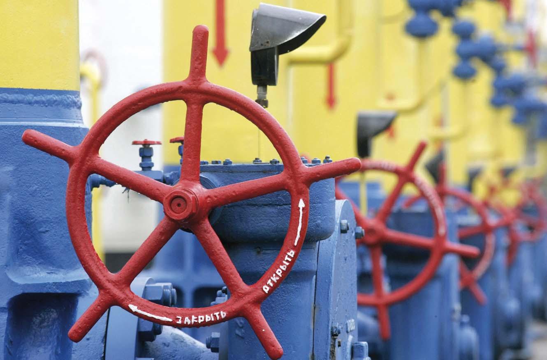 В дома жителей Балаклеи возвращают газ