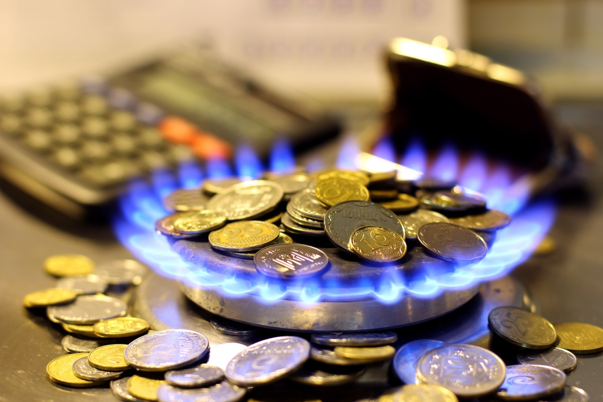 Газовые плиты погубят харьковчан